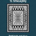 10 forskellige Mønstre – Print-selv malebog